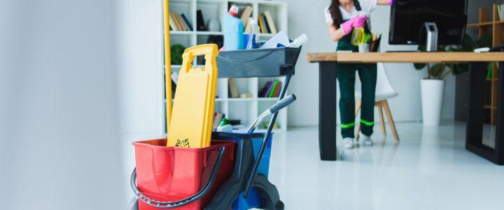 Sincan Ofis Temizlik Firması