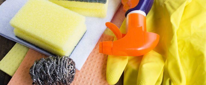 Ankara Sincan Ev Temizliği Yapan Şirketler