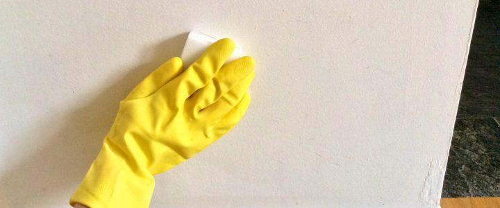 Evdeki Malzemelerle En Pratik Duvar Temizliği Nasıl Yapılır?